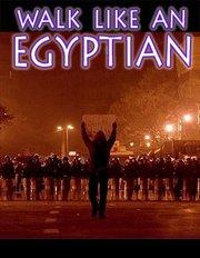 WalkEgyptian